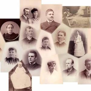 Family History Rescue
