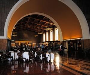 Union Station Restaurant
