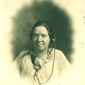 Aunt Iva